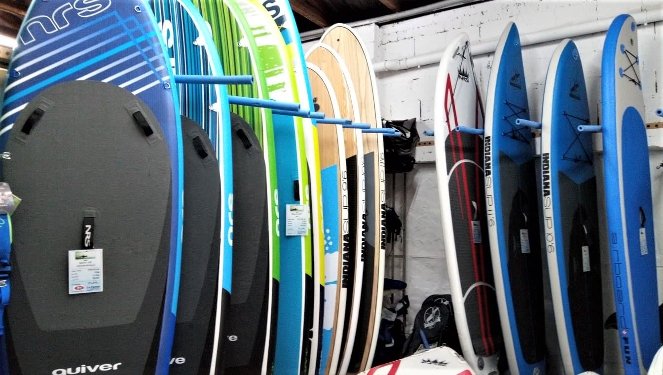 Stand Up Paddling Board Verkauf in Konstanz am Bodensee