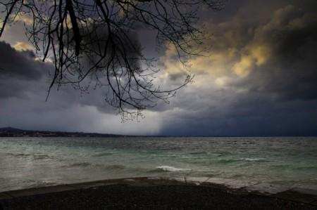 Sturm zieht auf über Konstanz-Staad