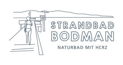 Strandbad Bodman am Bodensee